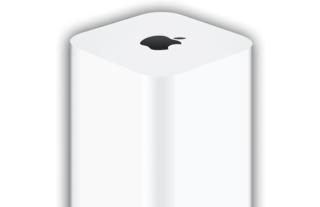 Apple beeïndigt AirPort-productlijn, stopt met verkoop van routers